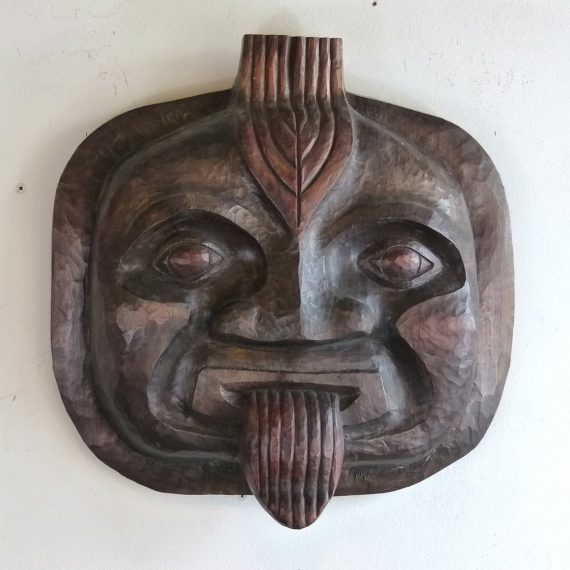 Insolent - masque