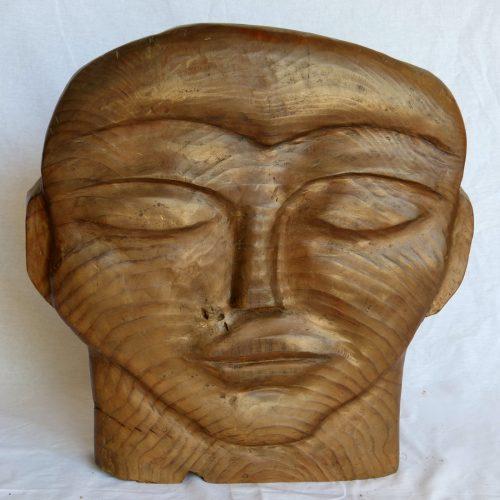 Intérieur masque