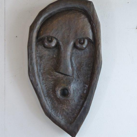O - masque